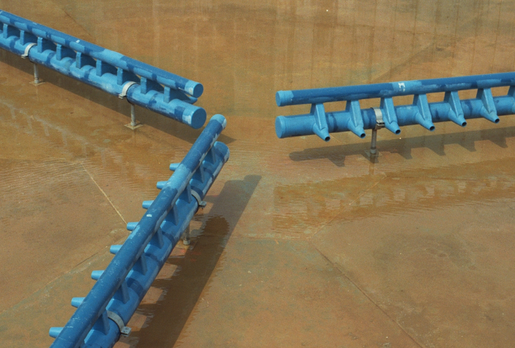 Three directional mix jet aerators