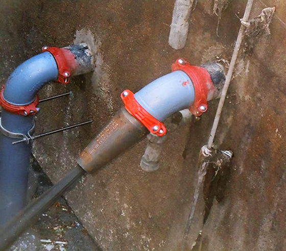 hydraulic sludge mixers floating scum and solids